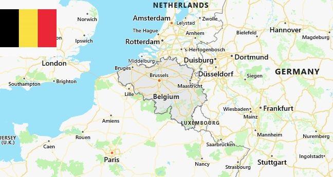 SAT Test Centers and Dates in Belgium