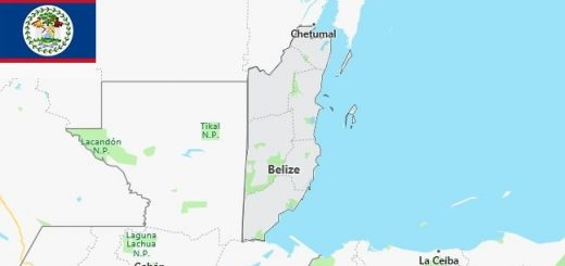 SAT Test Centers and Dates in Belize