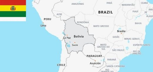SAT Test Centers and Dates in Bolivia