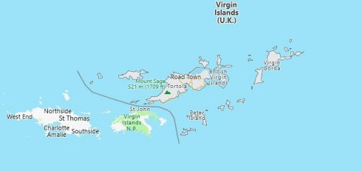 SAT Test Centers and Dates in British Virgin Islands