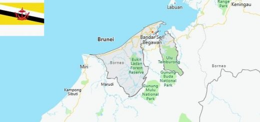 SAT Test Centers and Dates in Brunei Darussalam