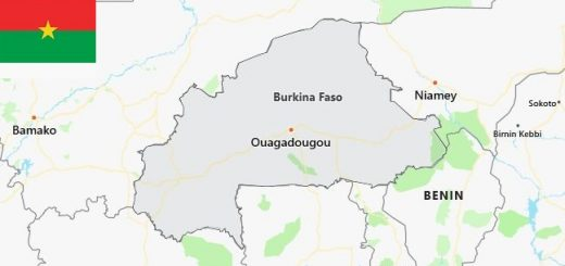 SAT Test Centers and Dates in Burkina Faso
