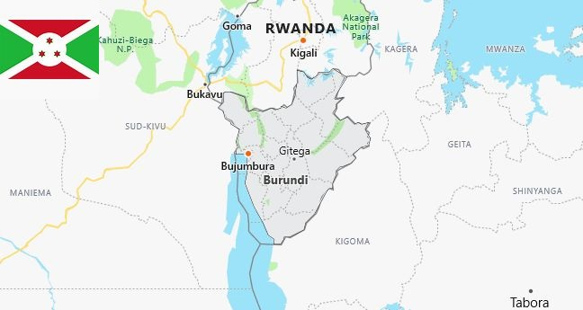 SAT Test Centers and Dates in Burundi