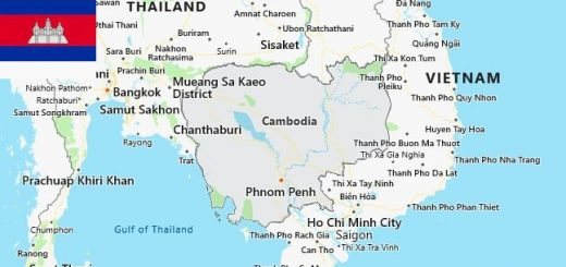 SAT Test Centers and Dates in Cambodia