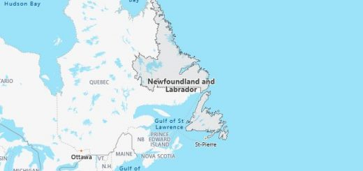 SAT Test Centers and Dates in Canada - Newfoundland