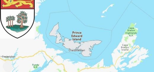 SAT Test Centers and Dates in Canada - Prince Edward Island