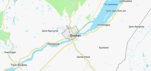 SAT Test Centers and Dates in Canada - Quebec