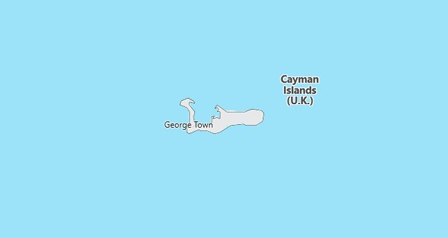 SAT Test Centers and Dates in Cayman Islands