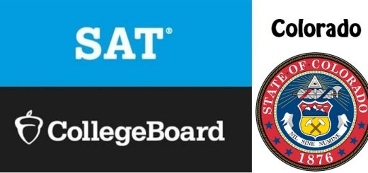 SAT Test Centers and Dates in Colorado