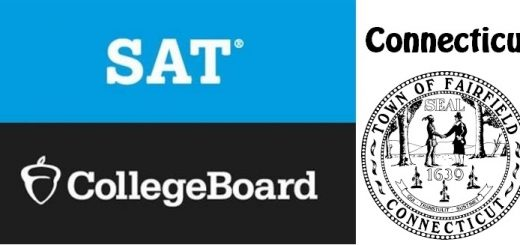 SAT Test Centers and Dates in Connecticut