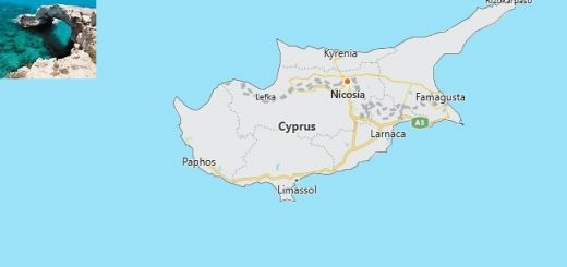 SAT Test Centers and Dates in Cyprus