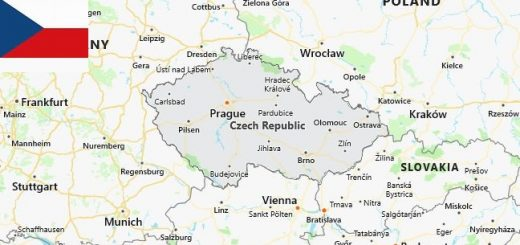 SAT Test Centers and Dates in Czech Republic