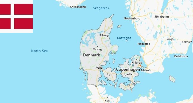 SAT Test Centers and Dates in Denmark