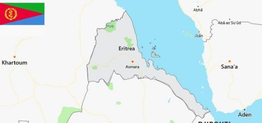 SAT Test Centers and Dates in Eritrea
