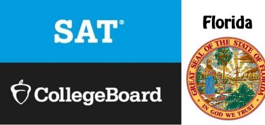 SAT Test Centers and Dates in Florida