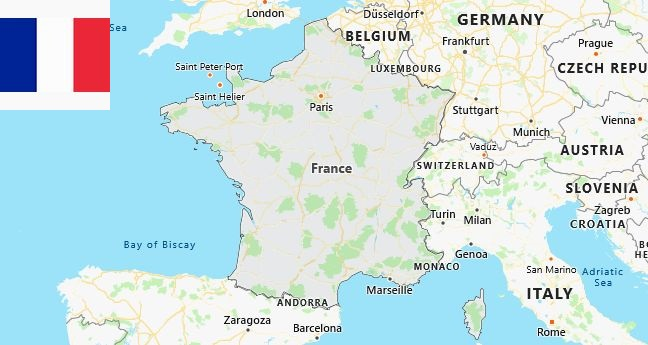 SAT Test Centers and Dates in France