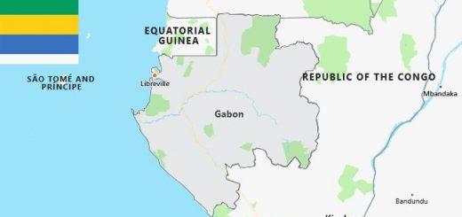 SAT Test Centers and Dates in Gabon