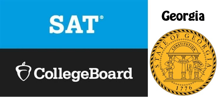 SAT Test Centers and Dates in Georgia