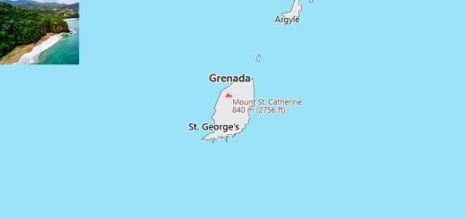 SAT Test Centers and Dates in Grenada