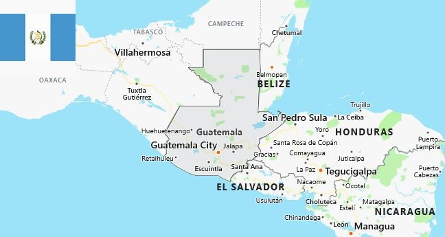 SAT Test Centers and Dates in Guatemala
