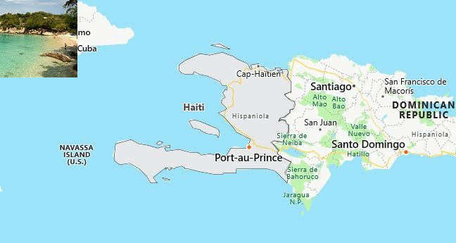 SAT Test Centers and Dates in Haiti