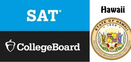 SAT Test Centers and Dates in Hawaii