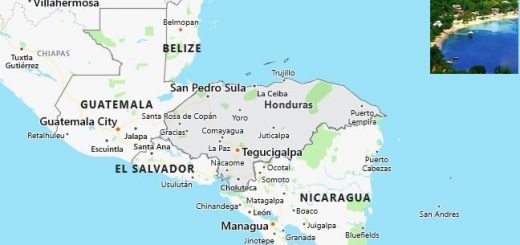 SAT Test Centers and Dates in Honduras