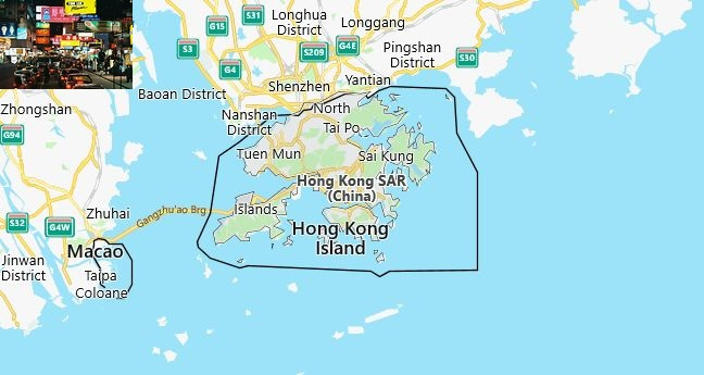 SAT Test Centers and Dates in Hong Kong