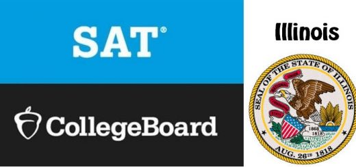 SAT Test Centers and Dates in Illinois