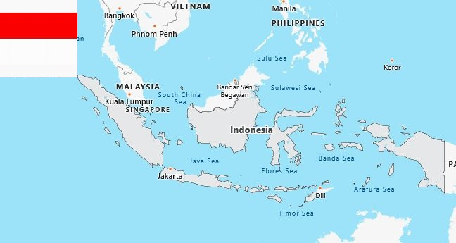 SAT Test Centers and Dates in Indonesia