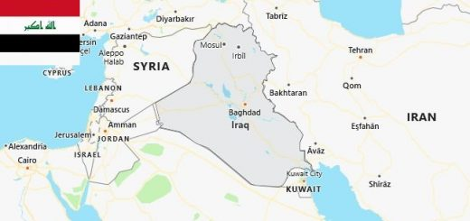 SAT Test Centers and Dates in Iraq