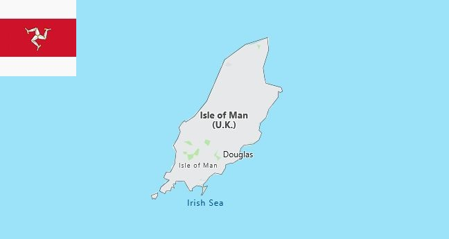 SAT Test Centers and Dates in Isle of Man, United Kingdom