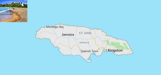 SAT Test Centers and Dates in Jamaica