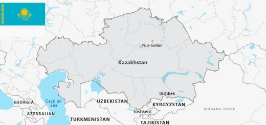SAT Test Centers and Dates in Kazakhstan