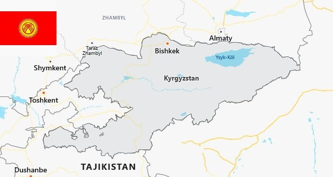SAT Test Centers and Dates in Kyrgyzstan