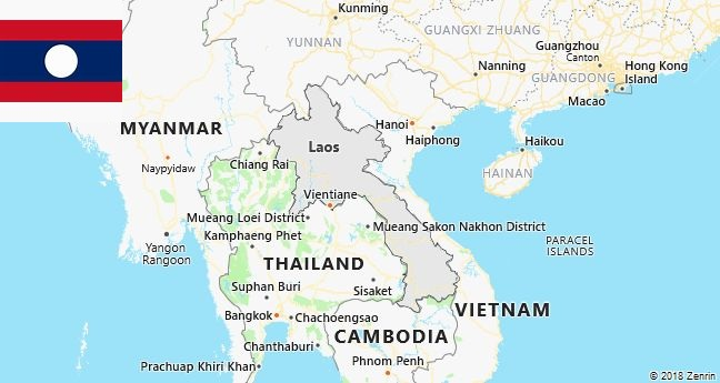 SAT Test Centers and Dates in Lao