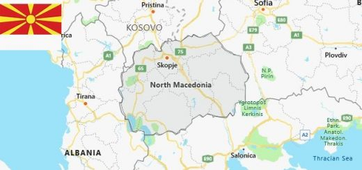 SAT Test Centers and Dates in Macedonia
