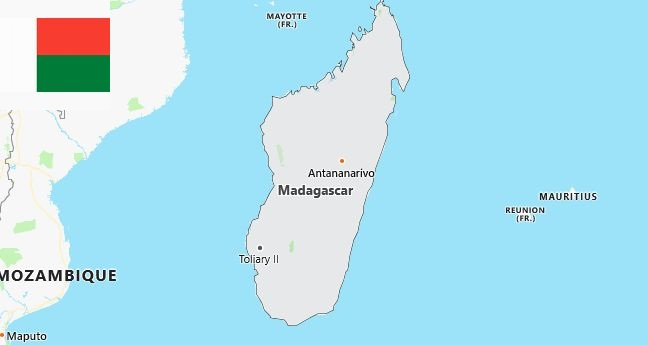 SAT Test Centers and Dates in Madagascar