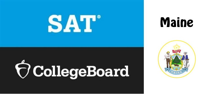 SAT Test Centers and Dates in Maine