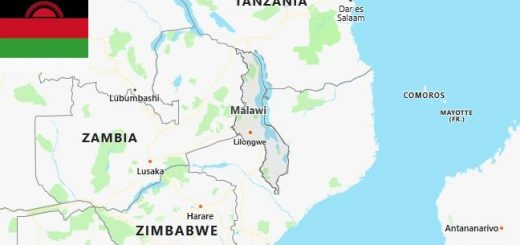 SAT Test Centers and Dates in Malawi