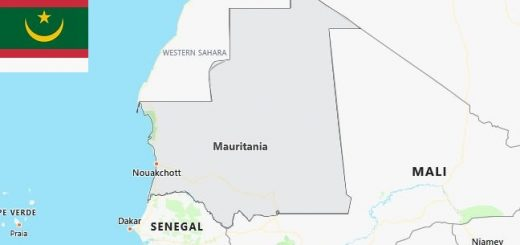 SAT Test Centers and Dates in Mauritania