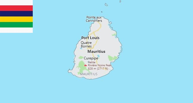 SAT Test Centers and Dates in Mauritius