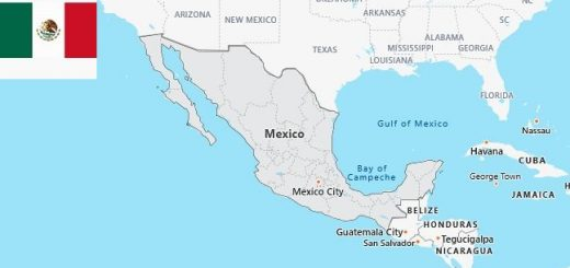 SAT Test Centers and Dates in Mexico