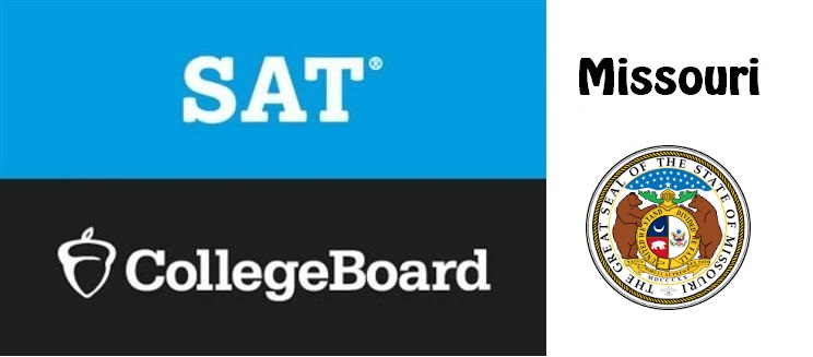 SAT Test Centers and Dates in Missouri