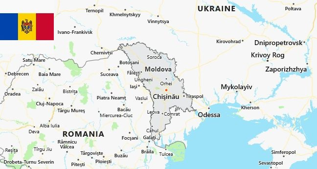 SAT Test Centers and Dates in Moldova