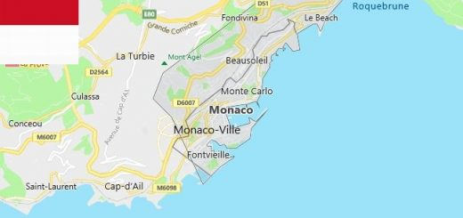 SAT Test Centers and Dates in Monaco