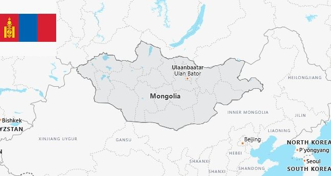 SAT Test Centers and Dates in Mongolia