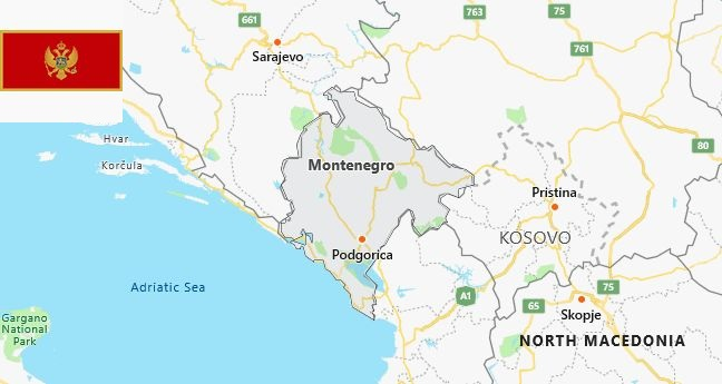 SAT Test Centers and Dates in Montenegro