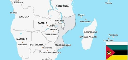 SAT Test Centers and Dates in Mozambique