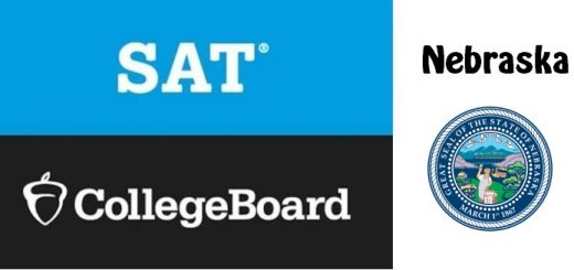 SAT Test Centers and Dates in Nebraska